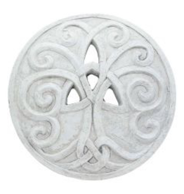 Celtic Tree of Life Stepping Stone