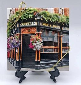 O'Neills Irish Pub Trivet
