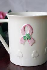 Belleek Mug of Hope