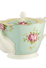 Aynsley Aynsley Archive Rose Teapot