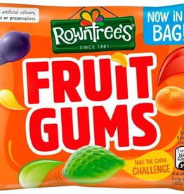 Nestle Fruit Gums