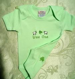 'Wee One' Bodysuit