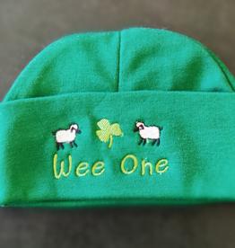 'Wee One' Knit Hat, Kelly