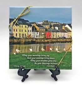 Galway Bay Trivet