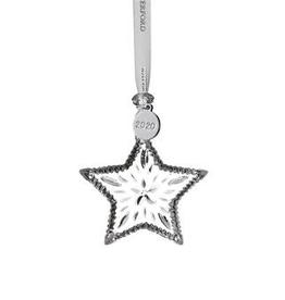 Waterford 2020 Mini Star Ornament