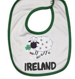 Sheep Ireland Bib
