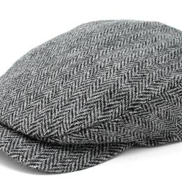 Tweed Daithi Cap