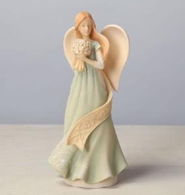 Irish Blessings Angel Figurine