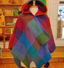 Branigan Weavers Aoife Hooded Cape