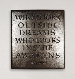 Who Looks Outside, Dreams...