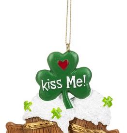 Ganz USA LLC Irish Beer Mug Ornament