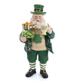 Irish Coffee Musical Santa