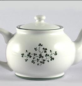 Shamrock Tea Pot - Small