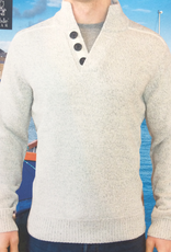 RETRO IRISH 'Galway' Sweater