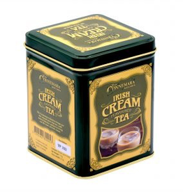 J. C. Walsh & Sons Tin of Irish Cream Flavored Tea
