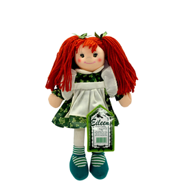 J. C. Walsh & Sons Irish 'Eileen' Rag Doll