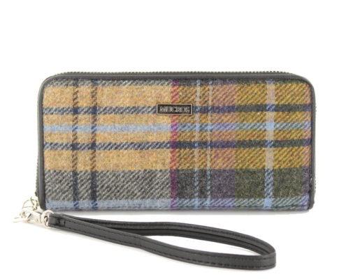 Tweed Wallet/Purse