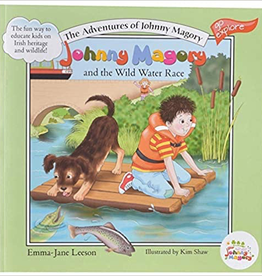 Johnny Magory Johnny Magory and the Wild Water Race