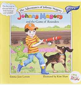 Johnny Magory Johnny Magory and the Game of Rounders