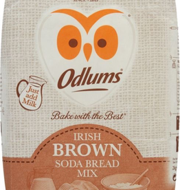 Odlums Brown Bread Mix (70.5oz)
