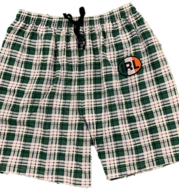 IRL Pajama Shorts