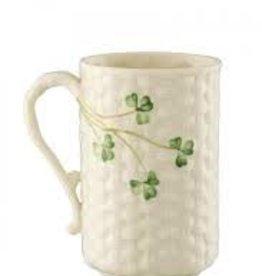 Belleek Gaelic Coffee Mug