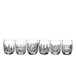 Waterford Lismore Connoisseur Rounded Tumbler (set of 6)