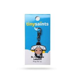 Tiny Saints Saint Catherine Labouré
