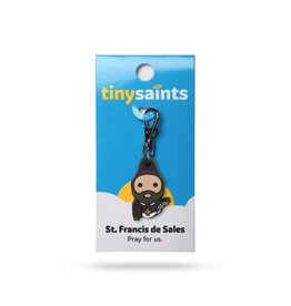 Tiny Saints Saint Francis de Sales