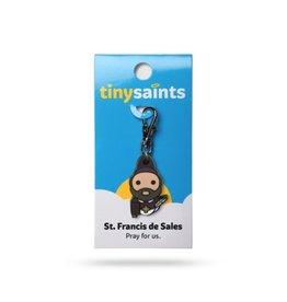 Tiny Saints Saint Francis de Sales