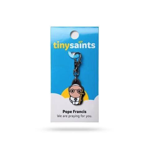 Tiny Saints Pope Francis