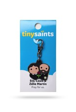 Tiny Saints Saint Louis and Saint Zélie Martin