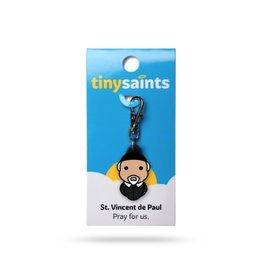 Tiny Saints Saint Vincent de Paul