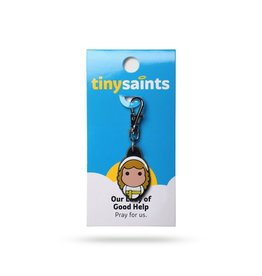 Tiny Saints Our Lady of Good Help