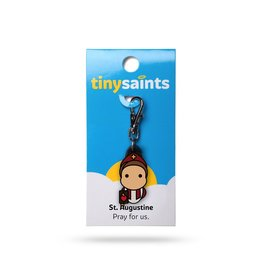 Tiny Saints Saint Augustine