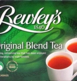 Bewley's Original Blend Tea Bags 80 ct. 8.8 oz.