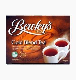 Bewley's Gold Blend Tea Bags 80 ct 8.8 oz.