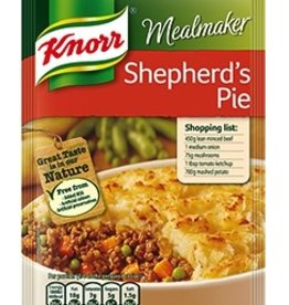 Shepherd's Pie Mix 4 portions
