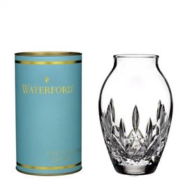 "Waterford Giftology Lismore Candy 5"" Bud Vase"