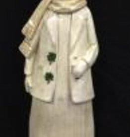Wooldand Irish Snowman