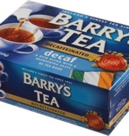 Barry's Decaffeinated Tea Bags 80 ct.