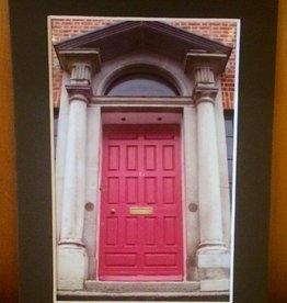 4x6 Matted Door of Ireland