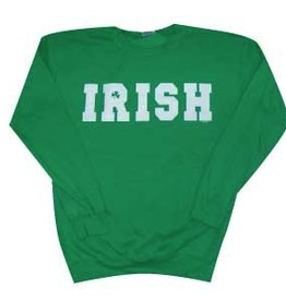IRISH Crewneck Sweatshirt