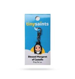 Tiny Saints Blessed Margaret of Castello