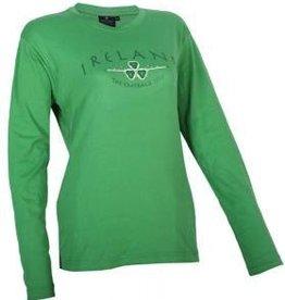 Emerald Isle Long-Sleeve T-Shirt
