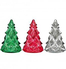 Waterford 2018 Mini Trees, Set of 3