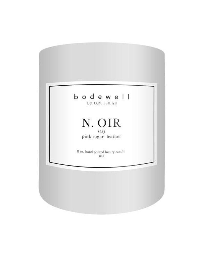 Bodewell Home N.OIR Candle 8oz