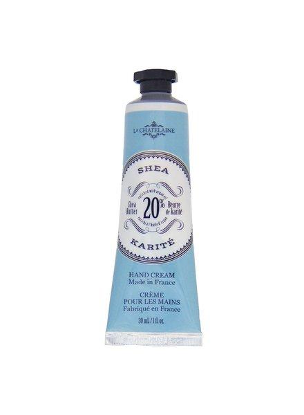 La Chatelaine Shea Hand Cream