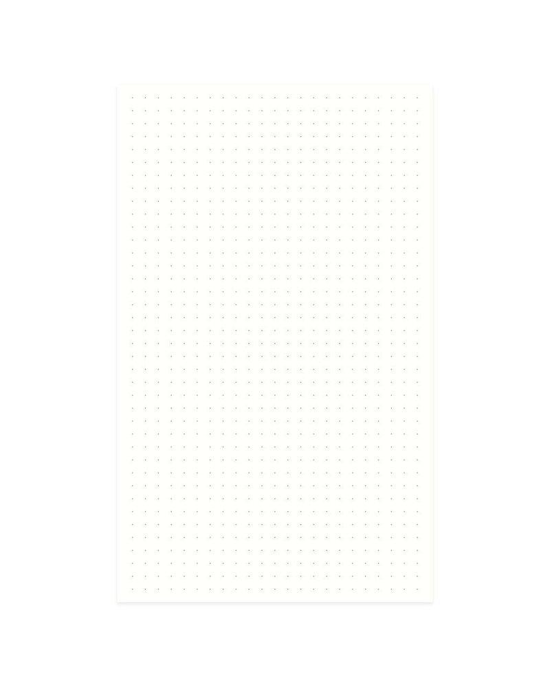 Designworks Ink Standard Issue Notebook Blue