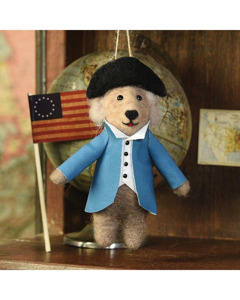 HomArt Patriot Bear